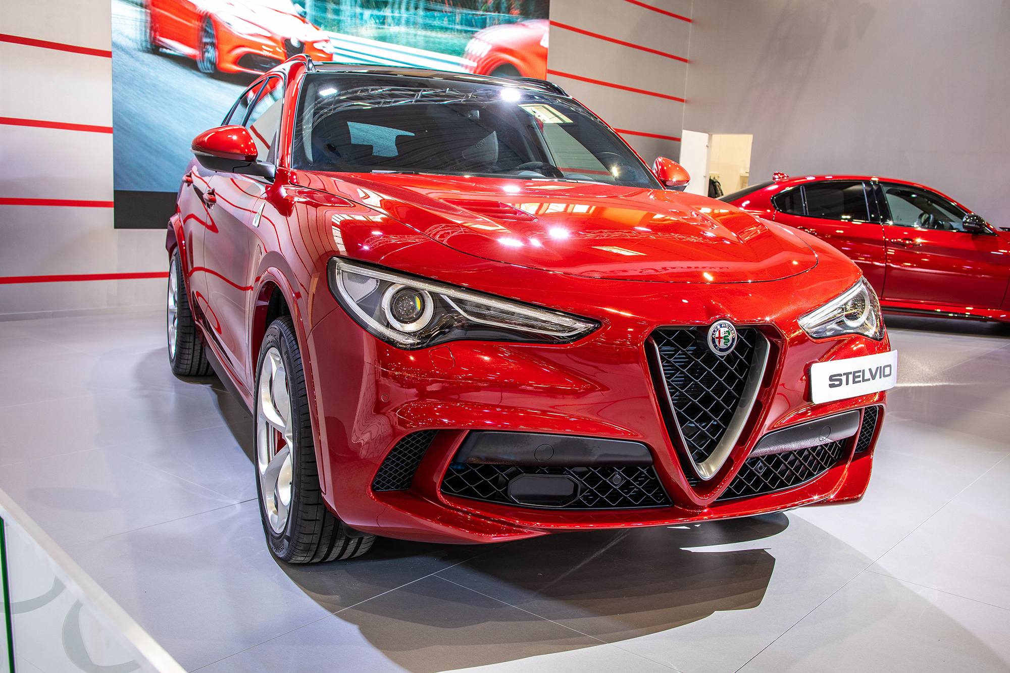 NYC man allegedly stole dying uncle's identity to buy Alfa Romeos