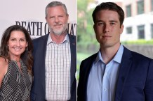 Becki Falwell Confirms Pool Boy Adultery, Denies That Jerry Watched
