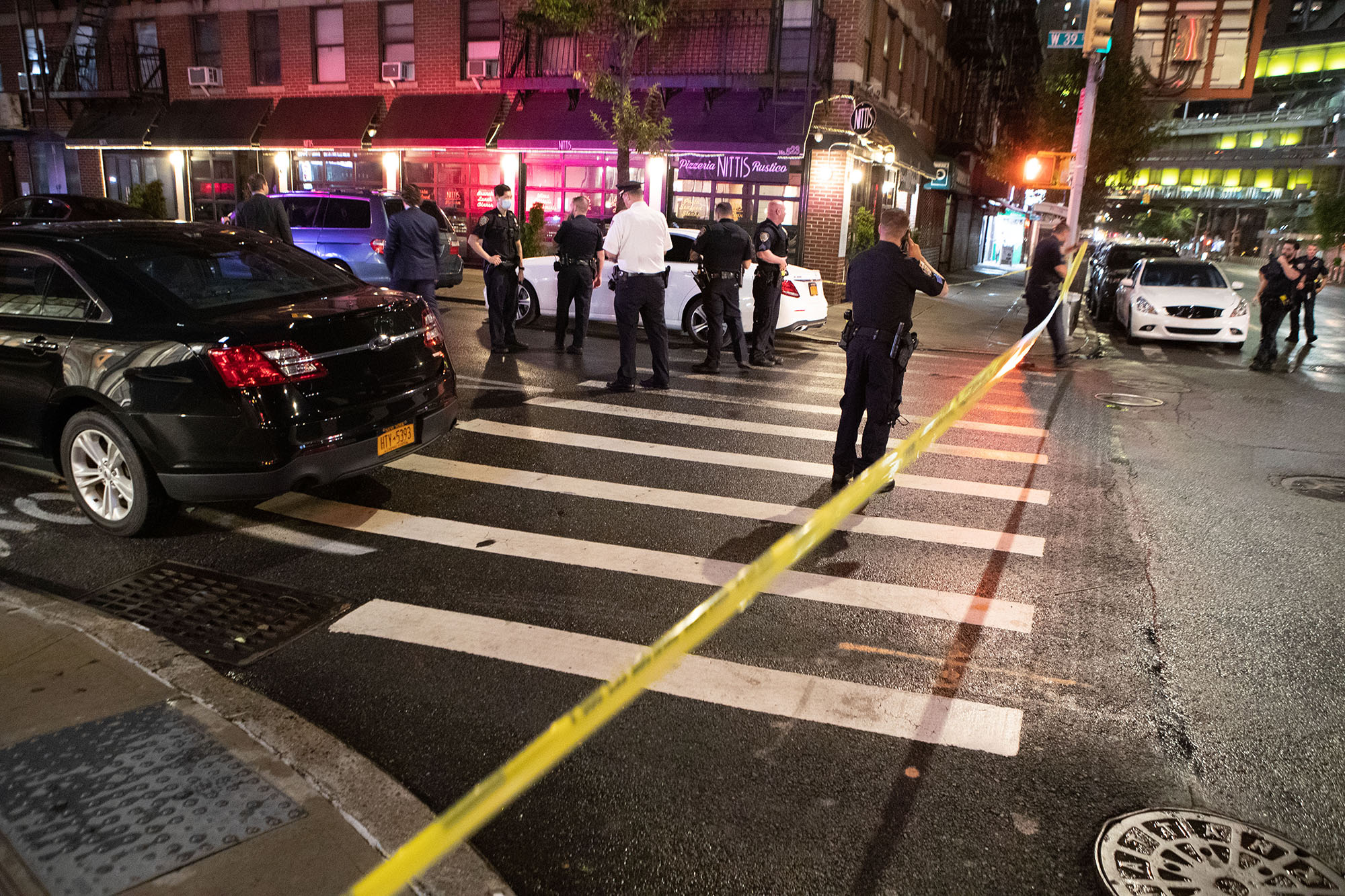 14 people shot across NYC in yet another bloody night