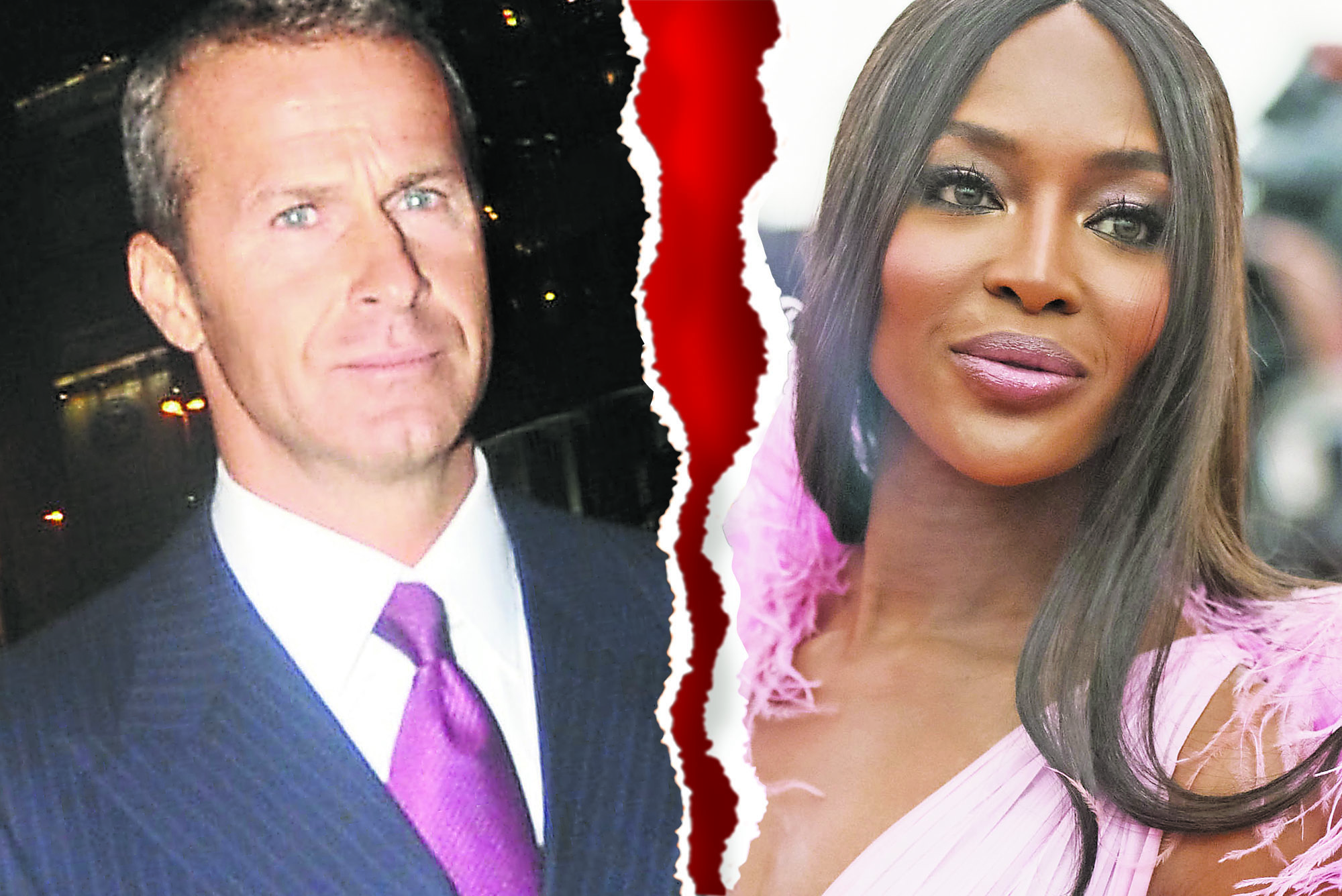 Naomi Campbell Sued Her Billionaire Ex Months Before He Sued Her