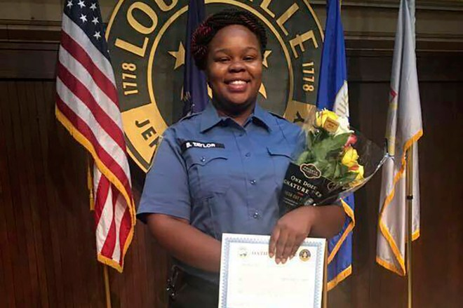 Illinois National Guard preparing for Breonna Taylor decision