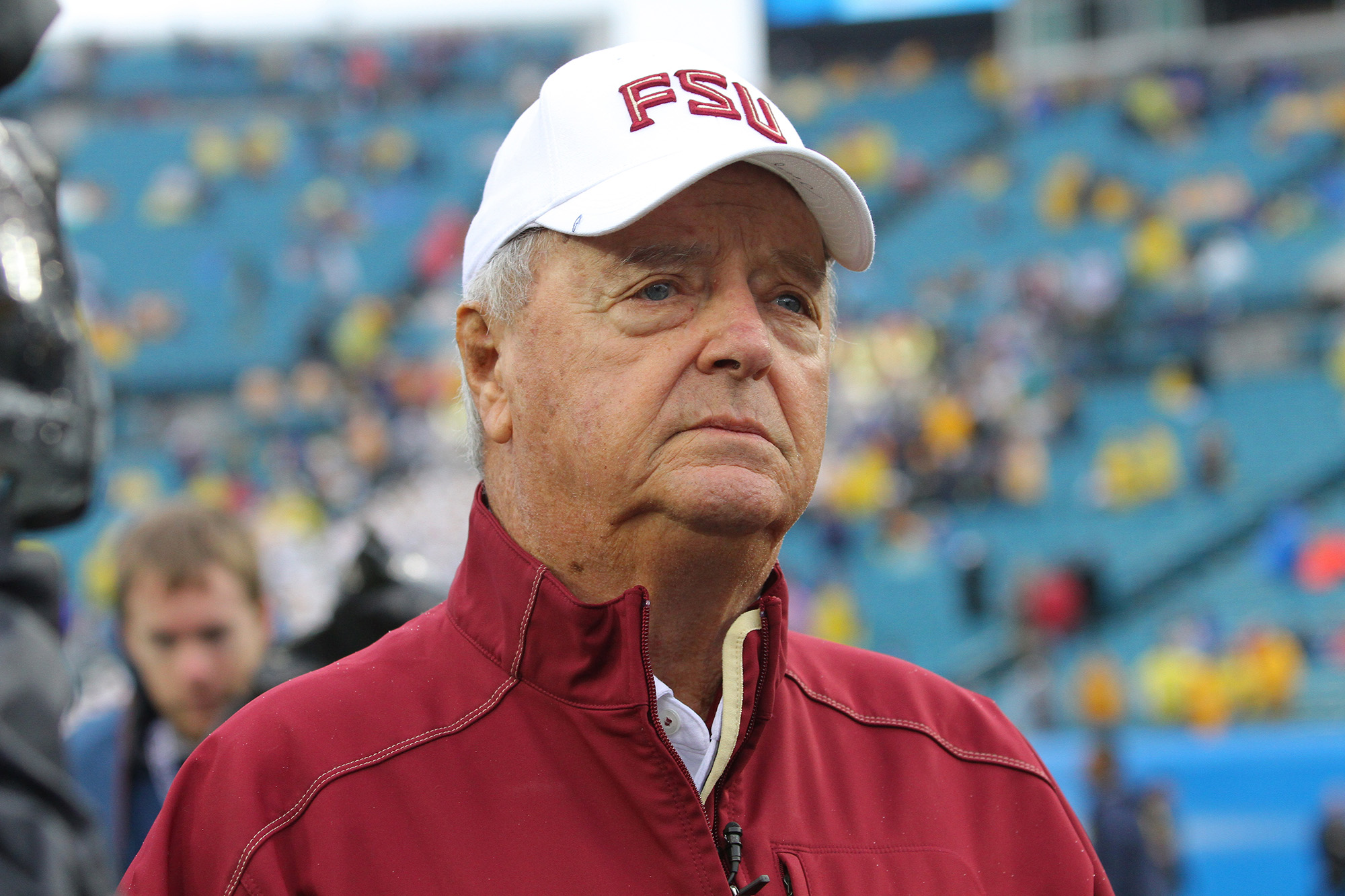 Bobby Bowden, 90, tests positive for COVID-19