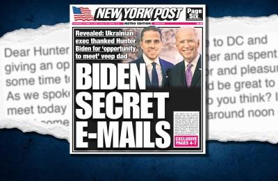 Biden NYP