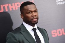 'I don't care Trump doesn't like black people … I don't want to be 20 cent under Biden': 50 Cent backs president Trump because of Biden's 60 percent tax plans for those earning over 0K