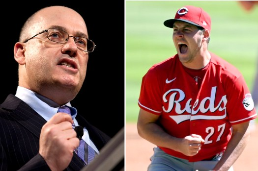 Steve Cohen teases 'free agency' in first statement as ...