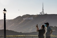 Hollywood's TV, film production cut in half this summer due to COVID