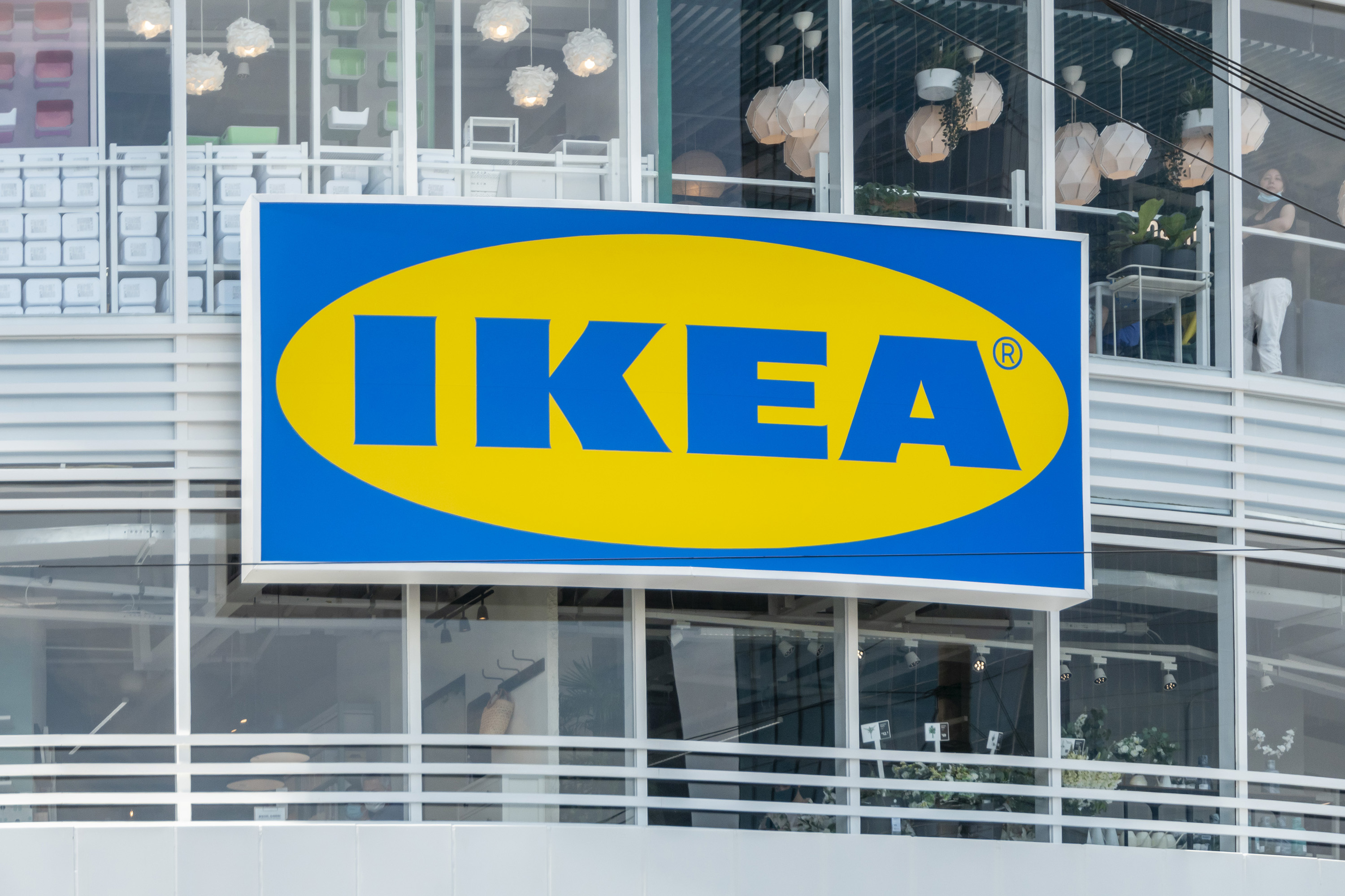 ikea expects sales to bounce back after 2020 slowdown