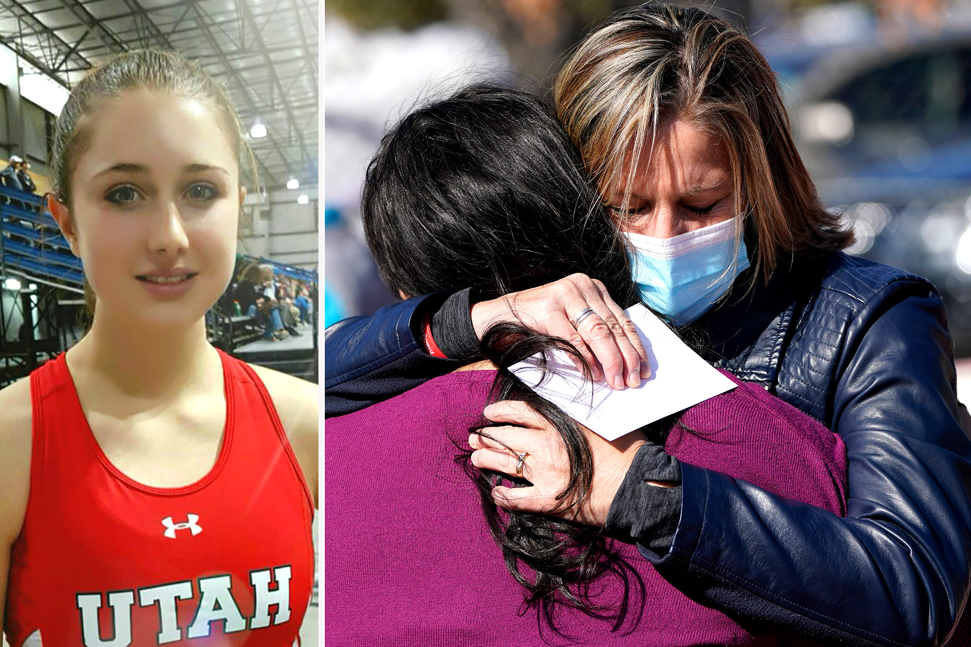Utah admits they 'failed' Lauren McCluskey in .5 million settlement