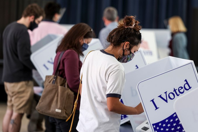 South Carolina GOP lawmakers back probe into voter fraud claims