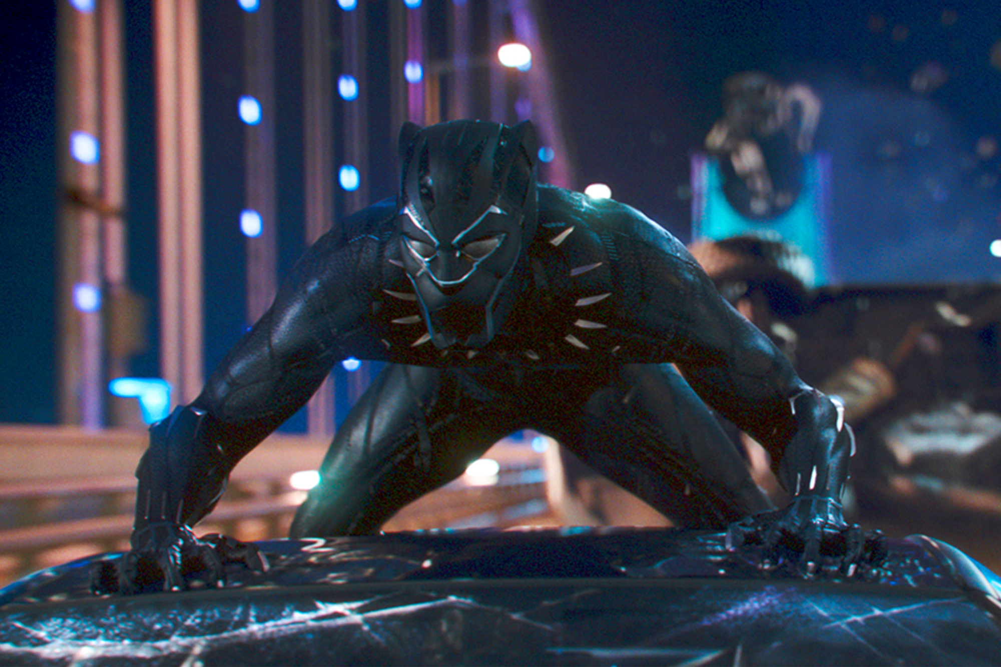 'Black Panther' sequel set to begin filming in July of 2021