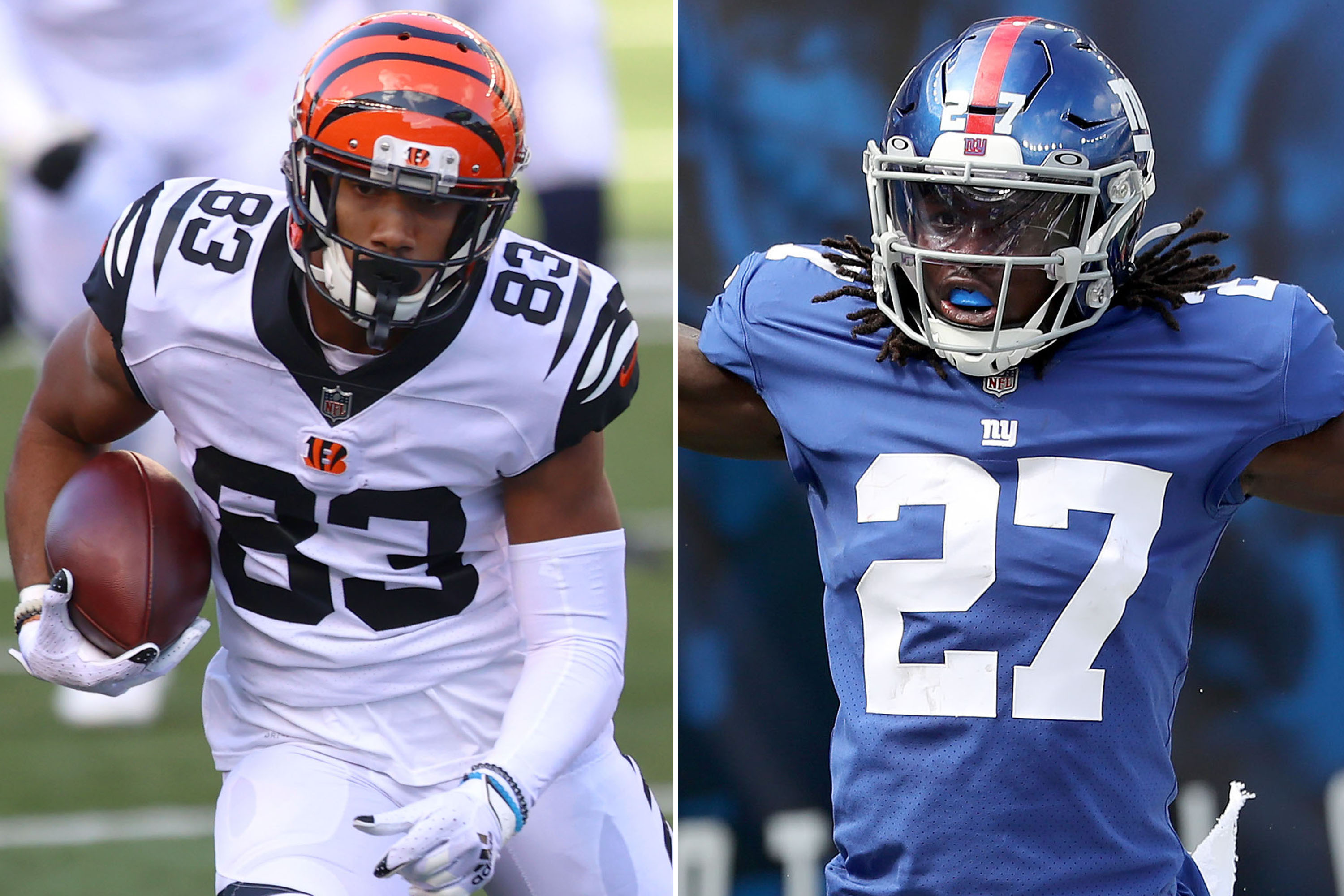 Giants vs. Bengals: Preview, predictions, what to watch for