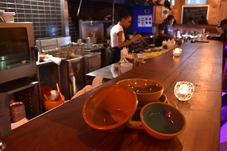 Bureaucrats killing NYC's restaurants with arbitrary outdoor-dining rules 1
