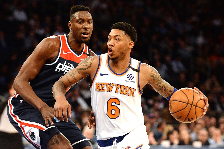 Elfrid Payton returning to Knicks on one-year deal 1