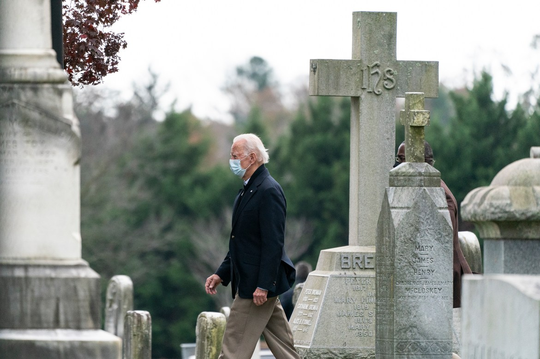 Some Catholic leaders worried Joe Biden's policies will go against church teachings 1