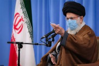 Iran's supreme leader vows revenge over slain nuclear scientist