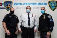 MTA bridge cops intercept teen who posted suicide plans on Snapchat