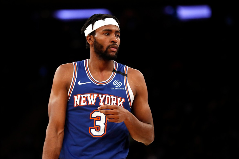 Moe Harkless leaves Knicks for Heat title chance 1