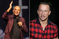 Hillsong pastor who fired Carl Lentz puts NYC branch under investigation