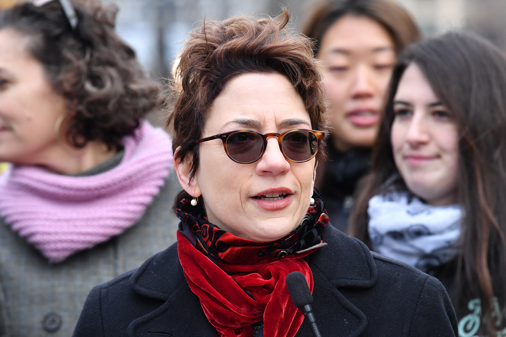 Nyc Transportation Commissioner Polly Trottenberg Resigns It's a mature library which is almost synonymous with app resiliency, in the same way that newtonsoft.json is the defacto library for json (de)serialization. nyc transportation commissioner polly