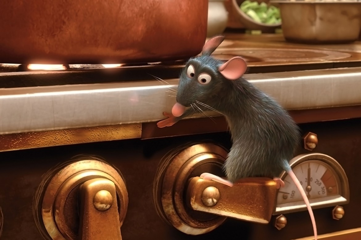 TikTok's 'Ratatouille' musical is brewing as one-night streaming event 1