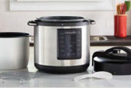 Nearly 1 million Crock-Pot pressure cookers recalled for burn risks