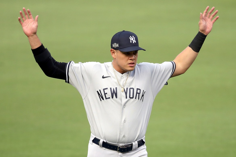 Yankees' Gio Urshela has surgery to remove bone spur 1