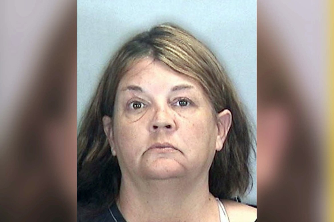 Florida woman stuffed roommates' body in trash to collect his benefits 1