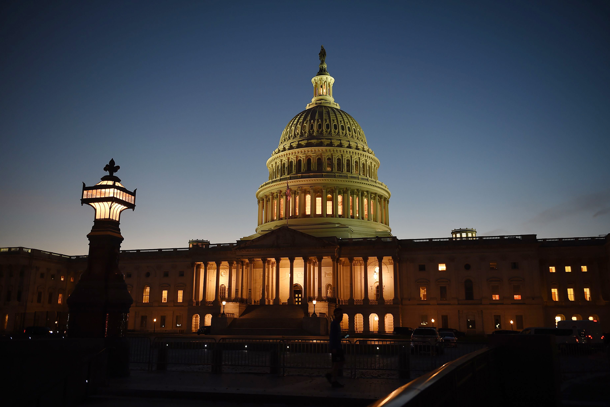 Congress working through the weekend to finalize COVID-19 aid package