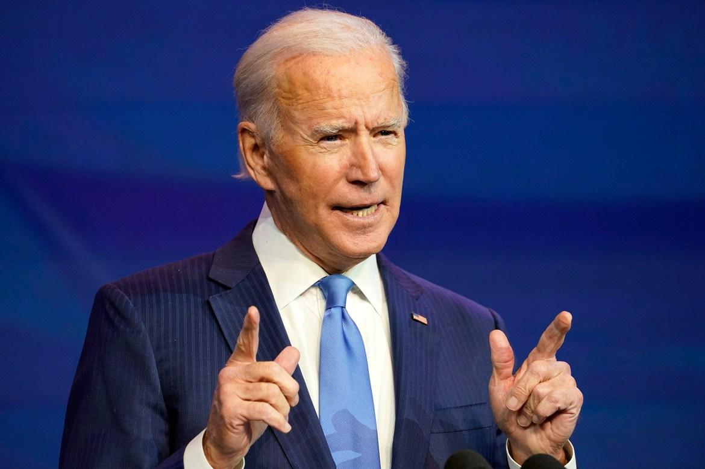 Joe Biden 'proud' of son Hunter amid China deal questions, federal probe 1