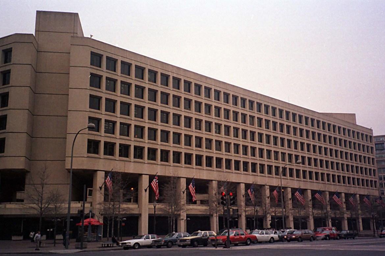 Actually, DC mandarins deserve their hideous brutalist architecture 1