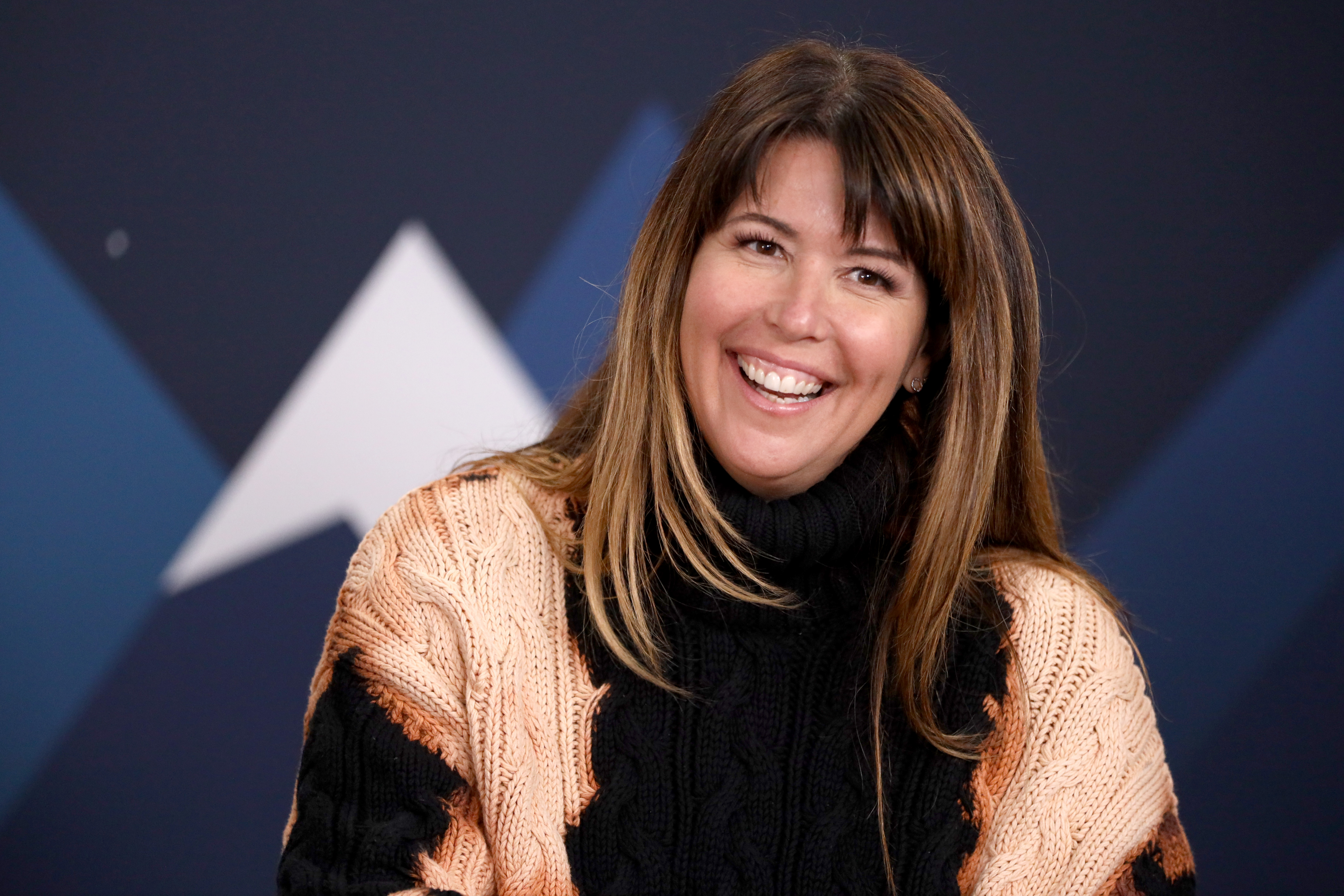 Patty Jenkins lands new Star Wars movie ' Rogue Squadron'