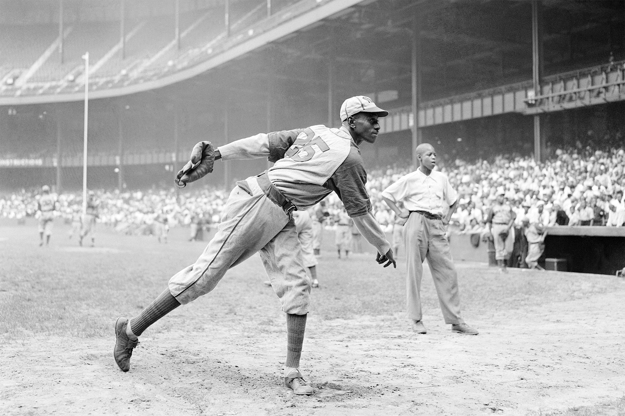 How MLB's Negro Leagues decision affects record book
