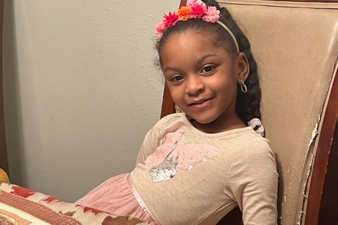 5-year-old Georgia girl fatally shot by friend while playing with gun 1