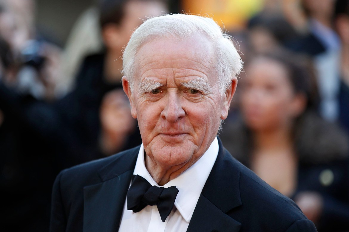 Legendary spy novel author John le Carré dead at 89 1