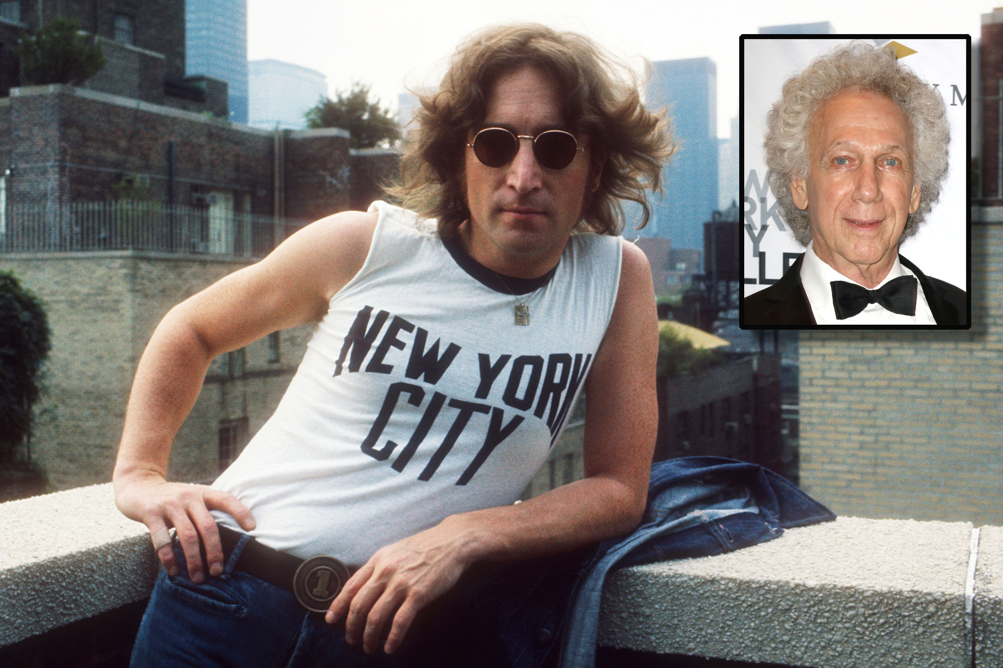 Inside John Lennon's last days in NYC before his 1980 death