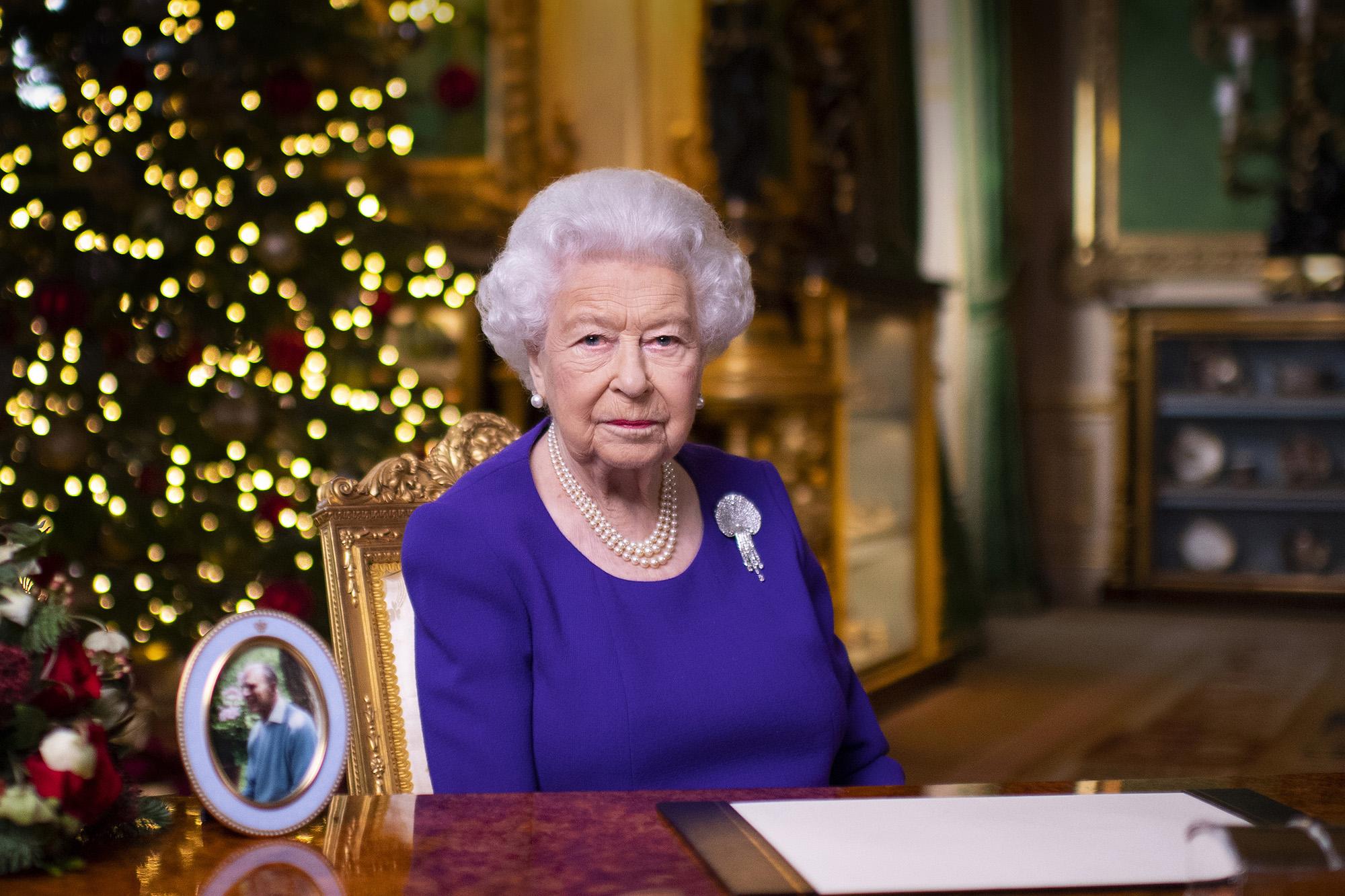 'Deepfake' Queen Elizabeth II warns about misinformation