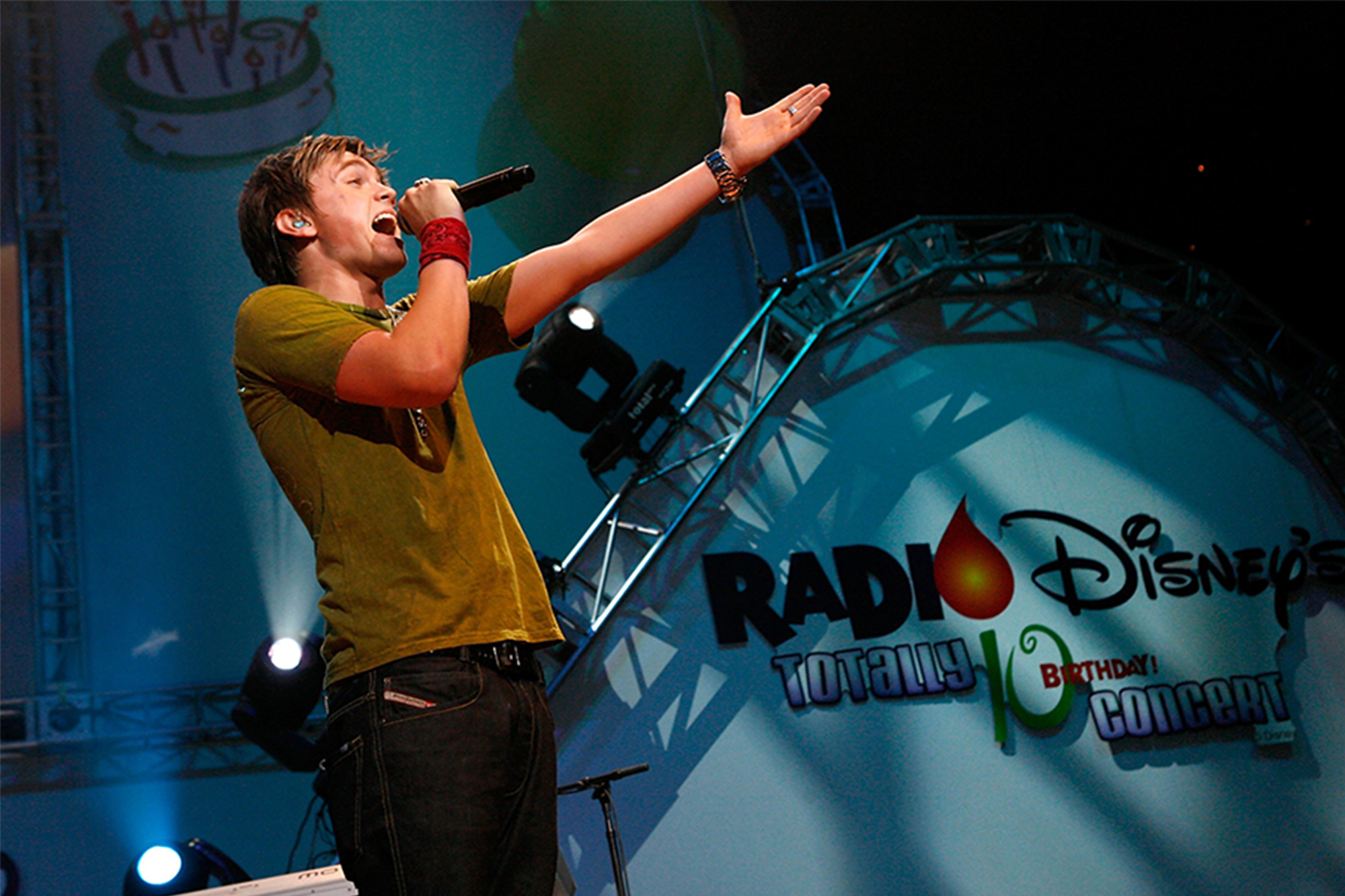 Radio Disney leaving the airwaves in 2021