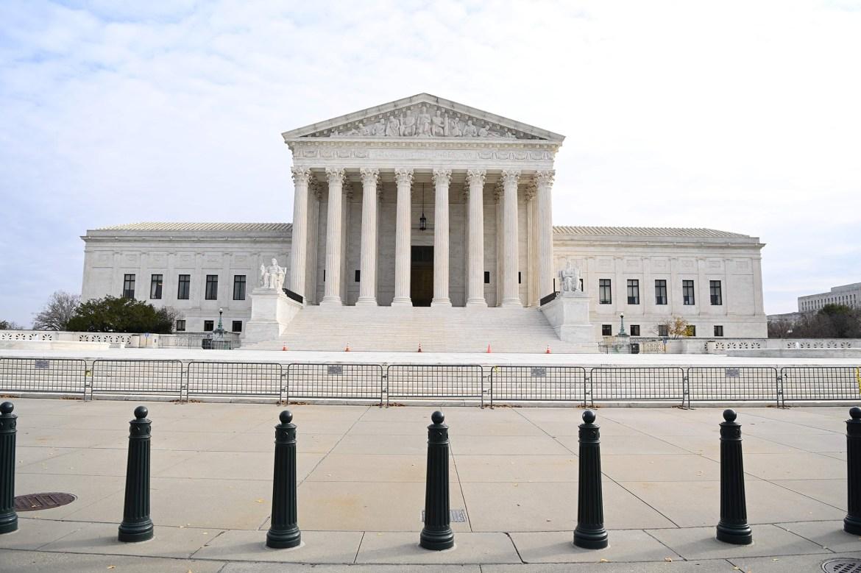 SCOTUS rejects Texas lawsuit to toss Biden electors 1