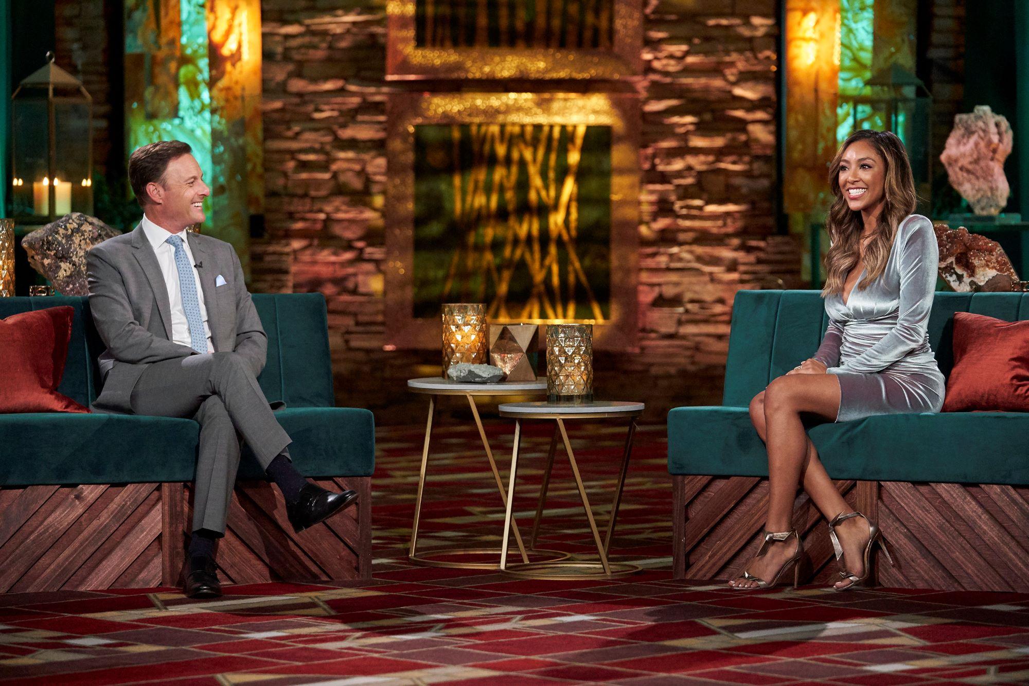 'The Bachelorette' Week 10 recap: Tayshia breaks some hearts