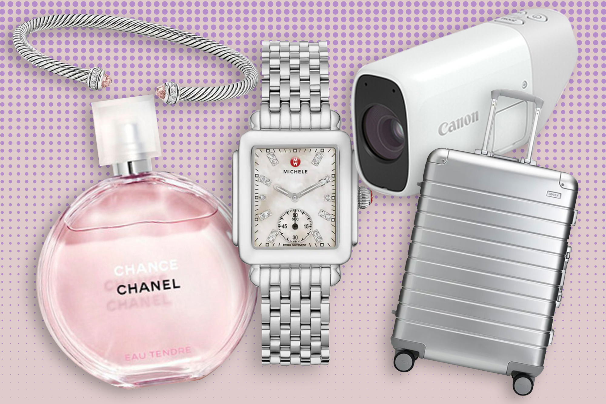 Luxury Gifts For Her 26 Presents For Women To Buy This Christmas