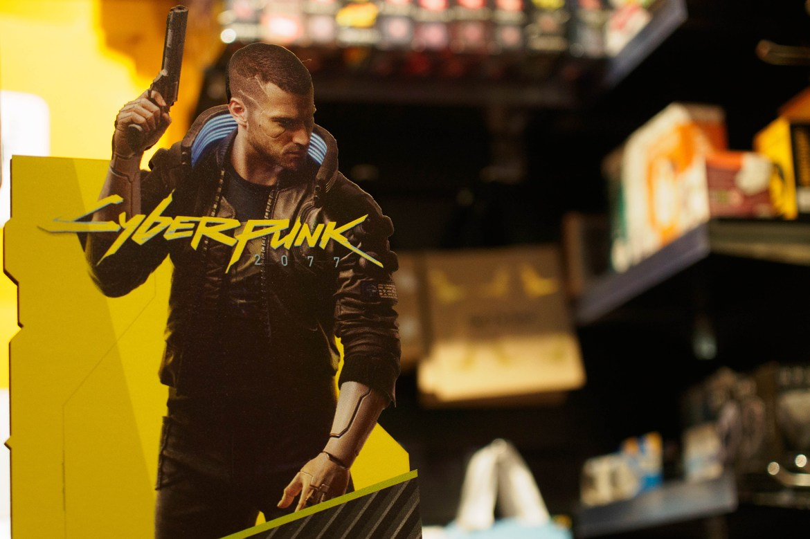 'Cyberpunk 2077' developer offers refunds amid gamer outrage 1