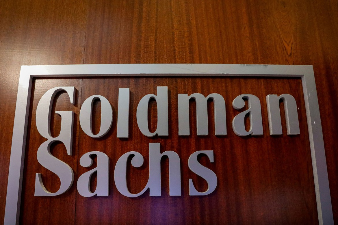 Goldman Sachs eying Florida move for key division, report says 1