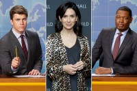 Fans wonder if 'SNL' will cover Hilaria Baldwin's fake accent