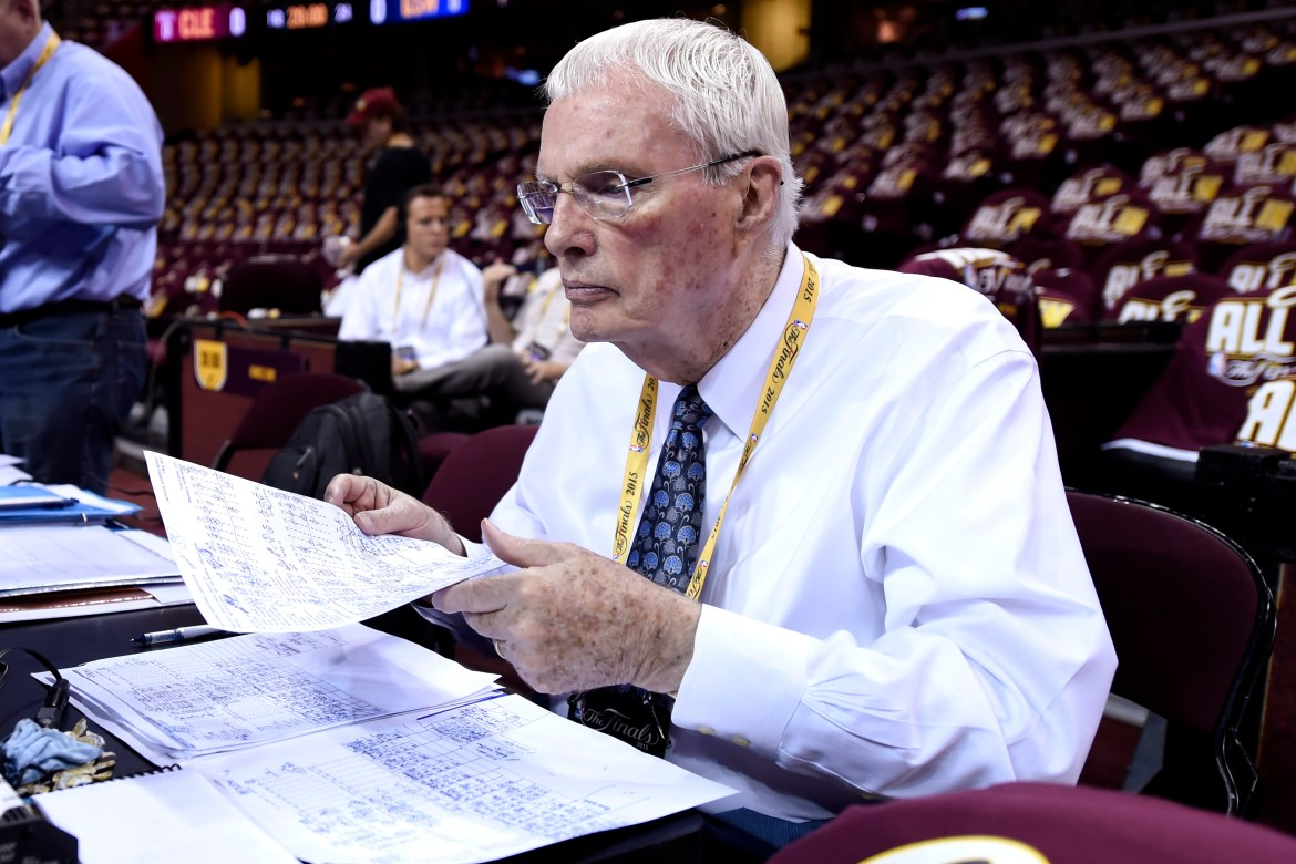 Hubie Brown back on broadcasts as ESPN finalizes NBA pandemic plan 1