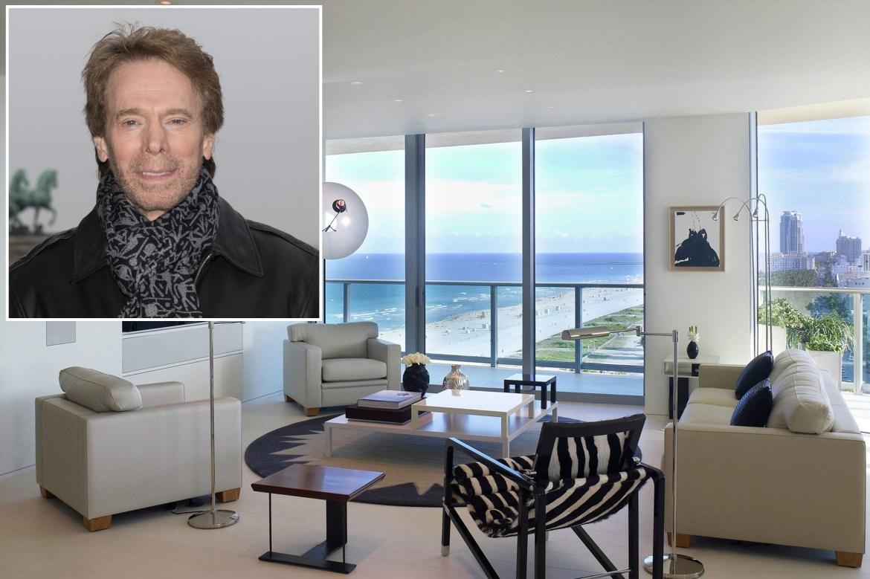 Hollywood blockbuster boss Jerry Bruckheimer lists penthouse for $16.5M 1