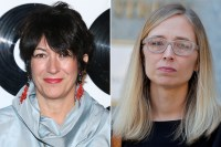Ghislaine Maxwell claims accuser is motivated by money