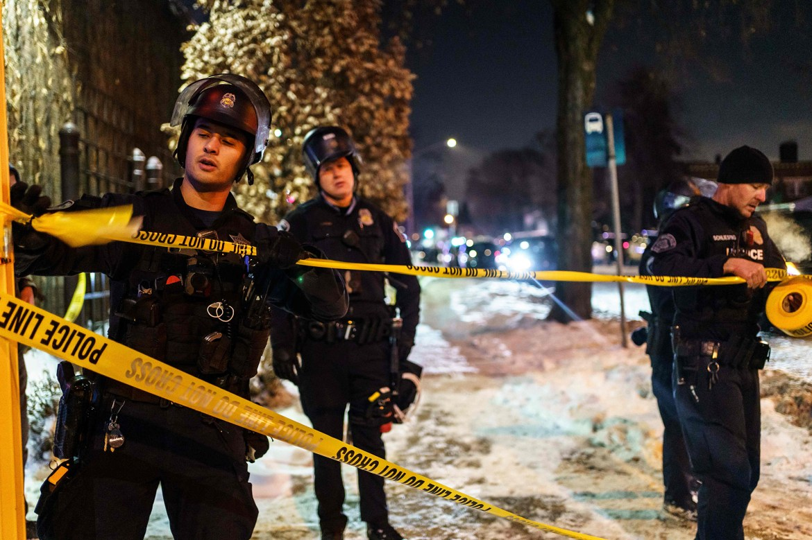 Man fatally shot by Minneapolis cops at traffic stop is identified 1