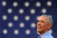 Former President Barack Obama makes surprising Knicks dig