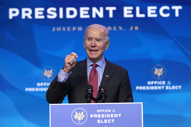 Joe Biden to unveil COVID-19 economic relief plan worth 'trillions' 1