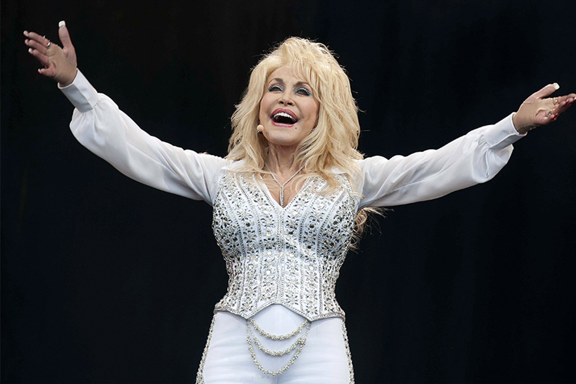Dolly Parton statue proposed for Tennessee Capitol building